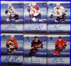 15-16 Sign of the Times Lot of 42 different, Price Jagr Ovechkin Malkin +++
