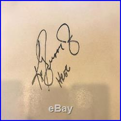 Beautiful Ken Griffey Jr. 56 Home Runs Signed Full Size Home Plate PSA DNA UDA
