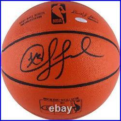 Chris Paul Phoenix Suns Signed Spalding Indoor/Outdoor Basketball Black Ink