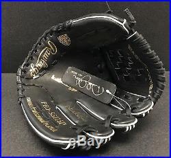 Derek Jeter Signed Pro Model Rawlings Glove Steiner Cert & Jsa Letter #z32057