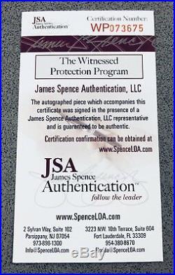 Devin Booker Autograph Authentic Signed Rev30 Pro-Cut Jersey (JSA & Booker COA)