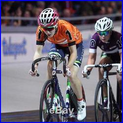 Elinor Barker's Signed Track Cycling Six Day Winner's Jersey for charity