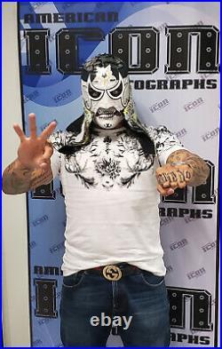 Hulk Hogan & Ric Flair Signed WWE 8x10 Photo PSA/DNA COA WCW Picture Autograph
