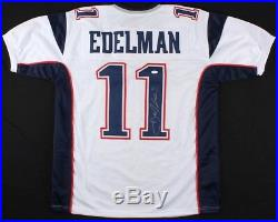 Julian Edelman Signed Patriots Jersey BAS, PSA, JSA