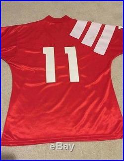 Liverpool Centenary Signed Shirt, Steve Mcmanaman Personal Shirt