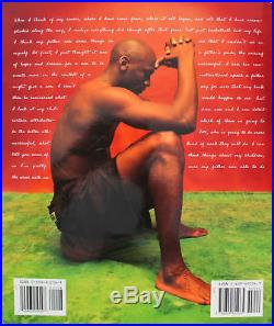 Michael Jordan Best Wishes Signed For The Love Of The Game Book #39/100 BAS