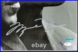 Muhammad Ali & Michael Jordan Signed 16X20 Photo Matted 43/50 Steiner & UDA