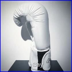 Officially Signed Anthony Joshua Signed Boxing Glove
