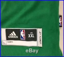 PAUL PIERCE Inscription STAT Signed Celtics Swingman Jersey BAS ITP Beckett COA