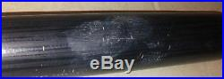 Robinson Cano incredible 2014 signed axis game used bat yankees maribers jeter