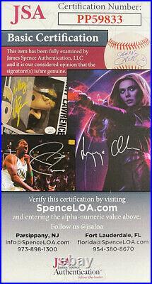 STONE COLD STEVE AUSTIN + Funko Stacks Signed Autographed WWE Funko POP JSA COA