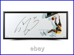 Shaquille O'Neal Signed Autographed 20X46 Framed Photo The Show Lakers UDA