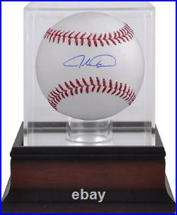 Signed Jacob deGrom Autographed MLB Baseball Fanatics