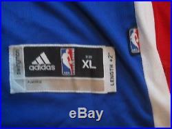 Stephen Curry #30 Signed Golden State Warriors Jersey Autograph Sz XL JSA LOA NR