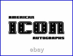 Stone Cold Steve Austin Signed Pro Wrestling Boot BAS Beckett COA WWE Autograph