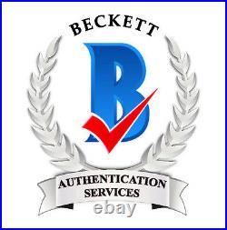 Stone Cold Steve Austin Signed WWE Retro 316 Shirt BAS Beckett COA Autograph L