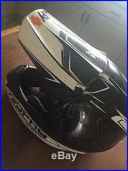 Tai Woffinden Signed Helmet