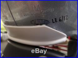 Tom Brady N. E. Patriots Signed full size replica helmet 4 inscriptions LE 6/12