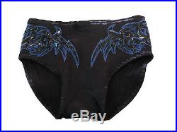 Wwe Randy Orton Ring Worn Hand Signed Trunks With Proof 2