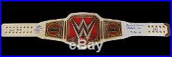 Wwe Sasha Banks Signed Womens Champ Belt Limited Edition To 10 With Pic Proof