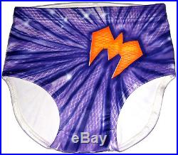 Wwe Ultimate Warrior Ring Worn Signed Trunks With Proof 2