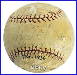 Autographs-original Kyle Davies Auto Signed Autograph Rawlings Mlb Baseball Good Heat Preservation